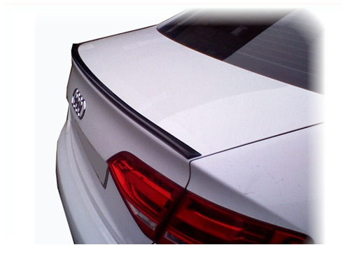 Rearspoiler a5