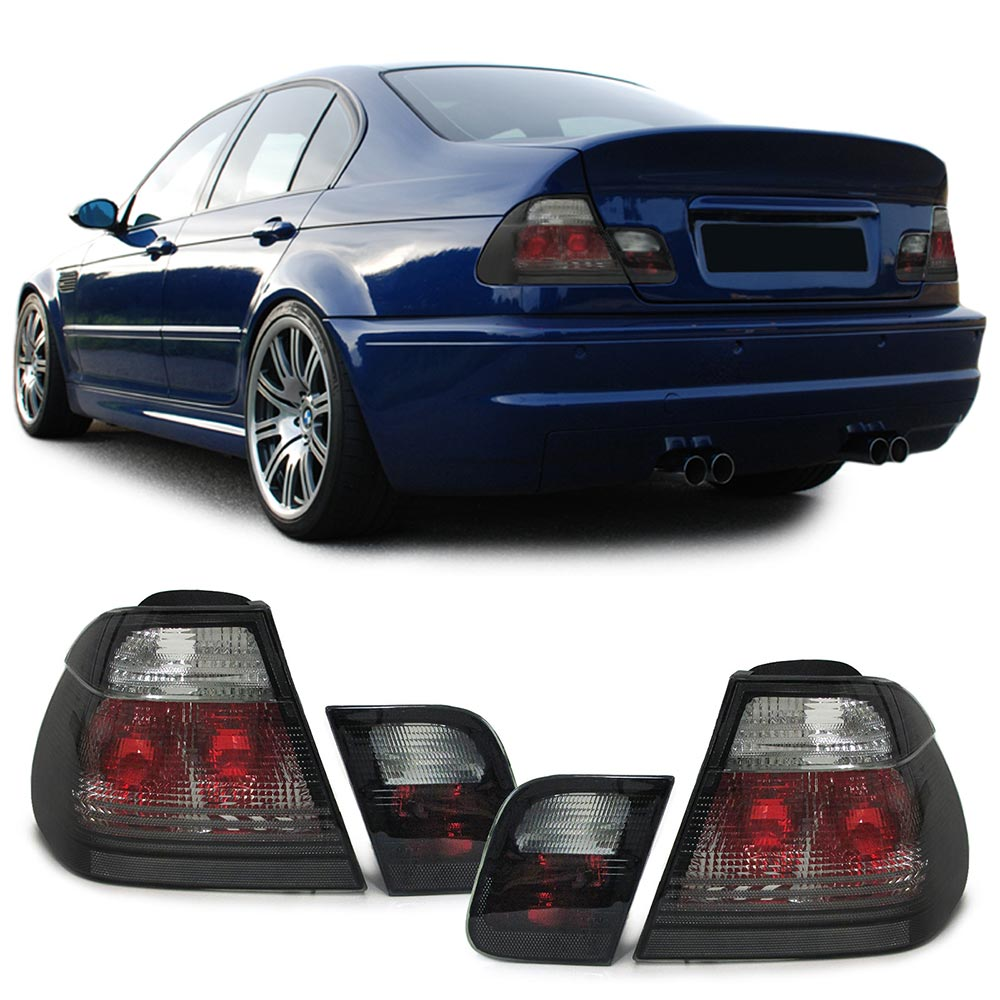 Rear Lights E46