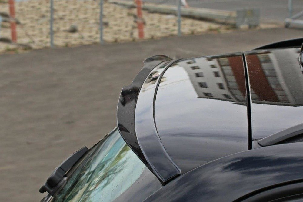 Bmw e91 Rear spoiler cap