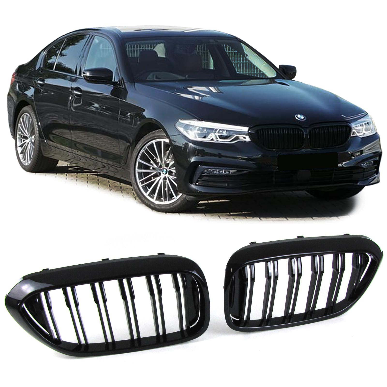Grill G30/ G31
