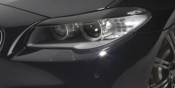 Bmw f10/f11 eyebrows