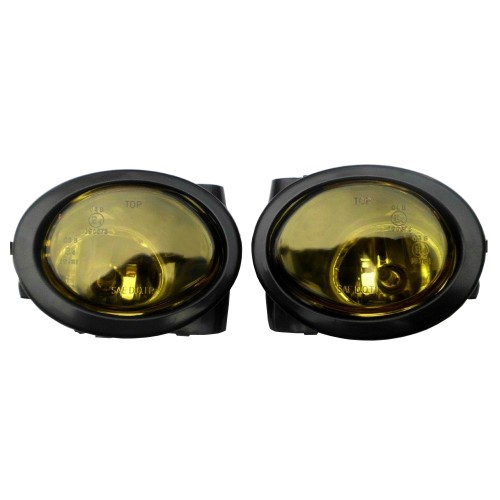 Fogllight E39/ E46 Yellow