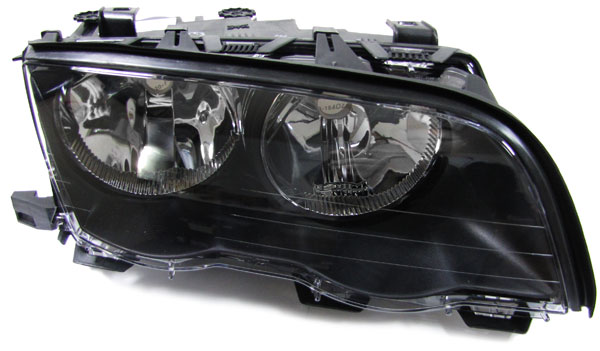 Bmw E46 Drive light right