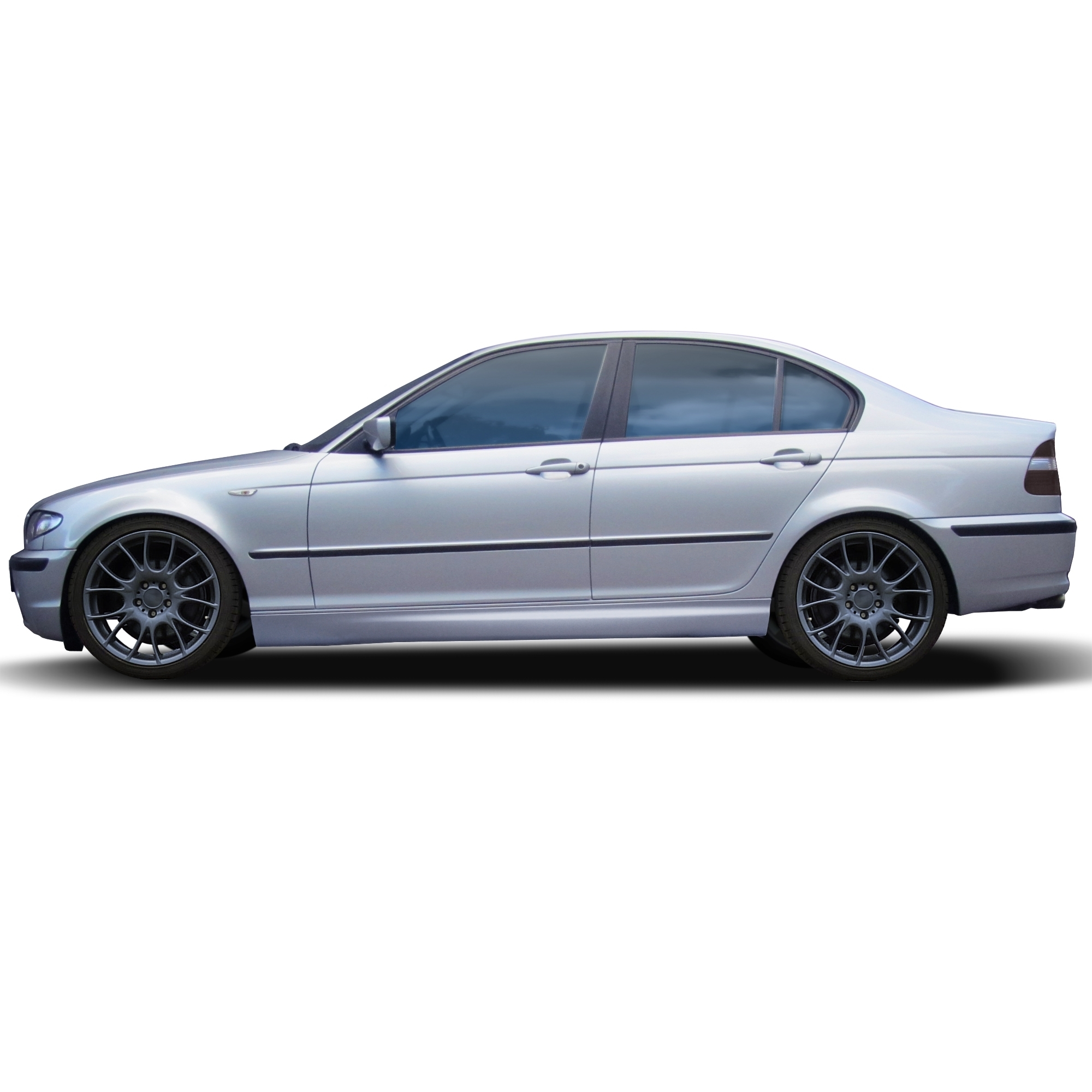 Helmalevikkeet E46 m-tech