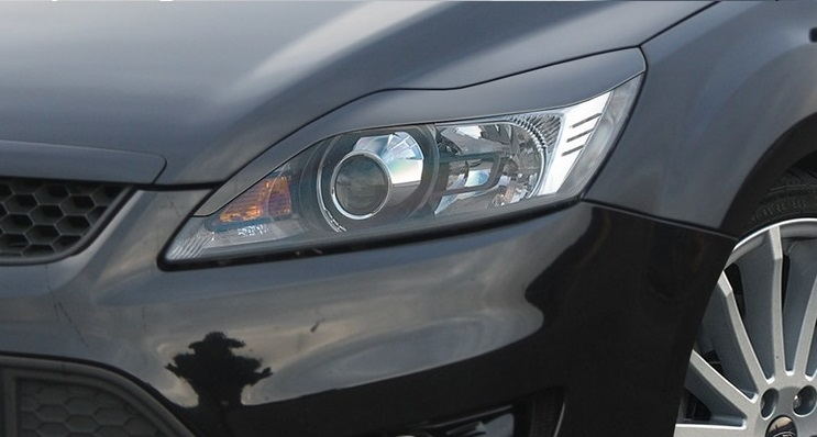 Headlight covers focus 2 Facelift