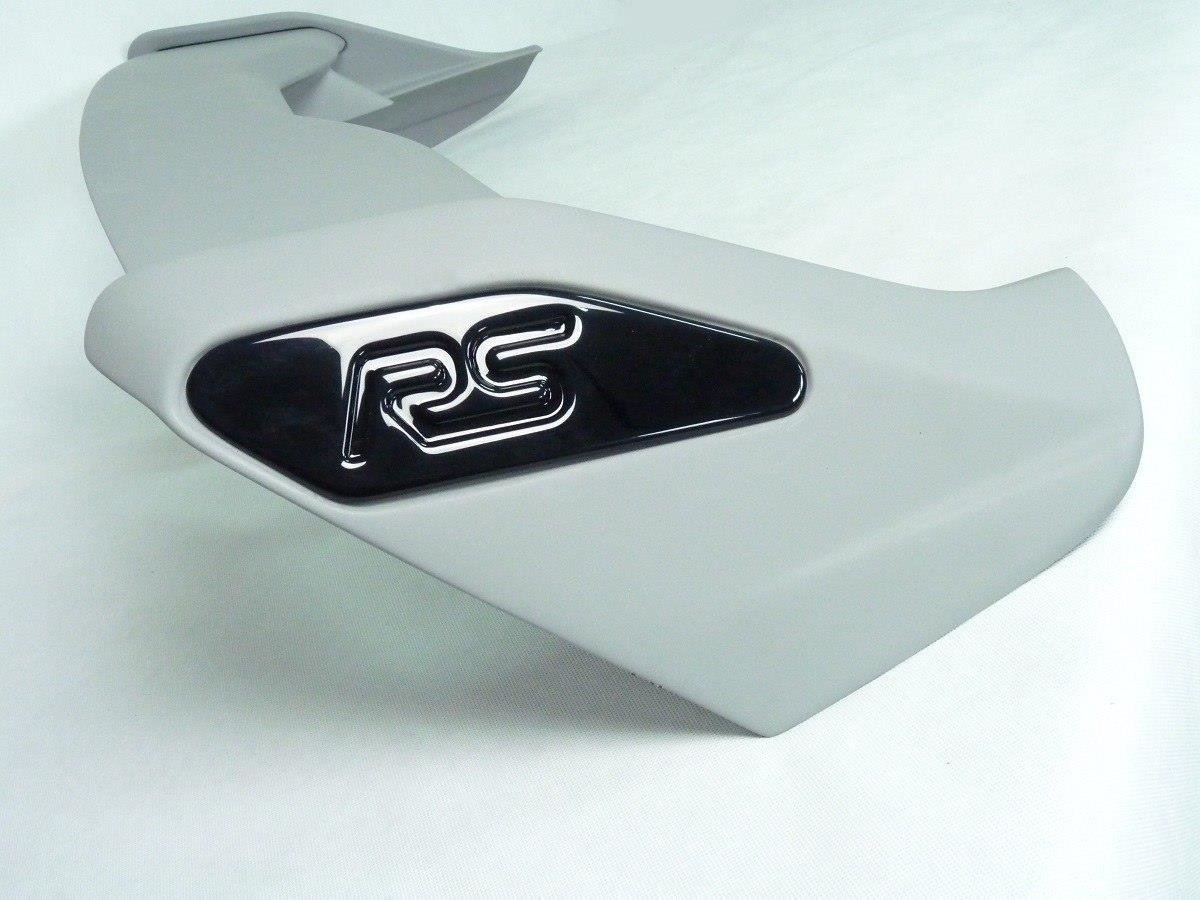Rear spoiler focus mk3 RS