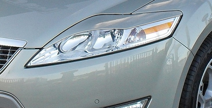 Light covers mondeo 07-13
