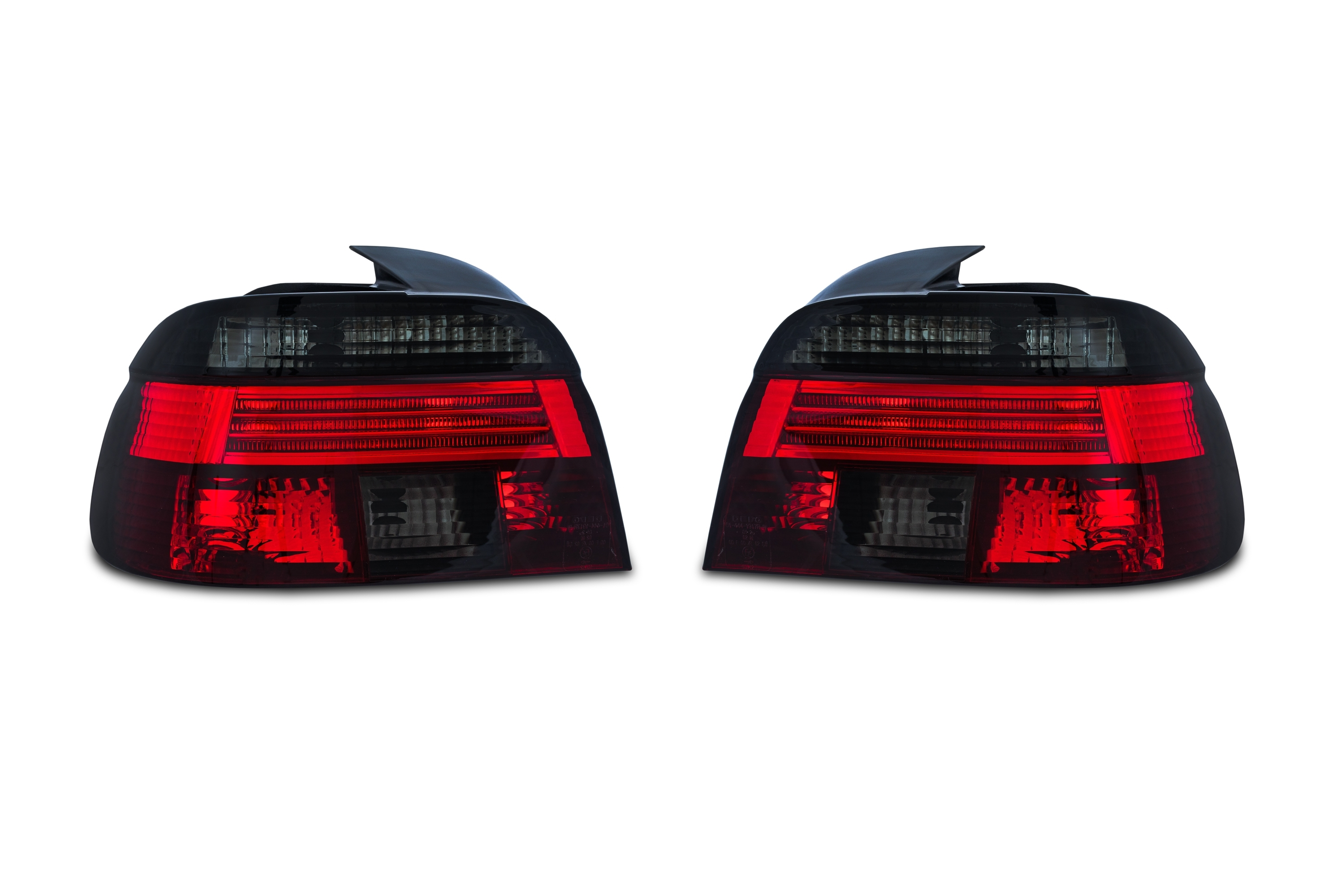 Rear light E39 sedan