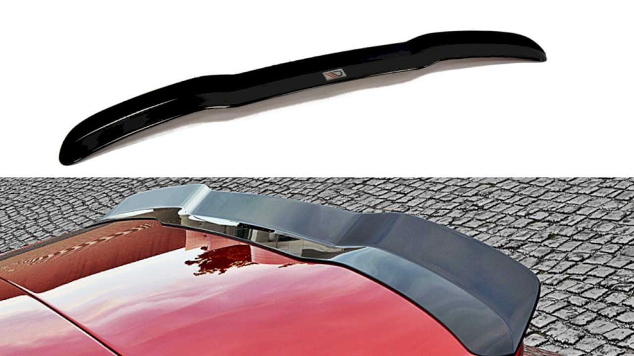 Audi S3 2013-2020 Rearspoiler extension
